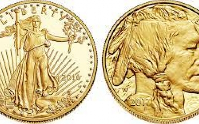 Should I buy gold eagles or gold buffalos?